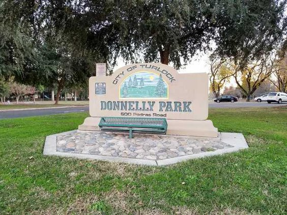 Donnelly Park