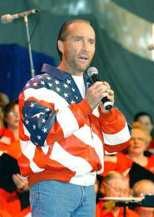 Lee Greenwood pix