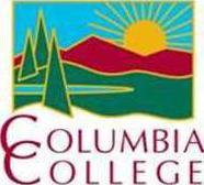 columbia college graphic