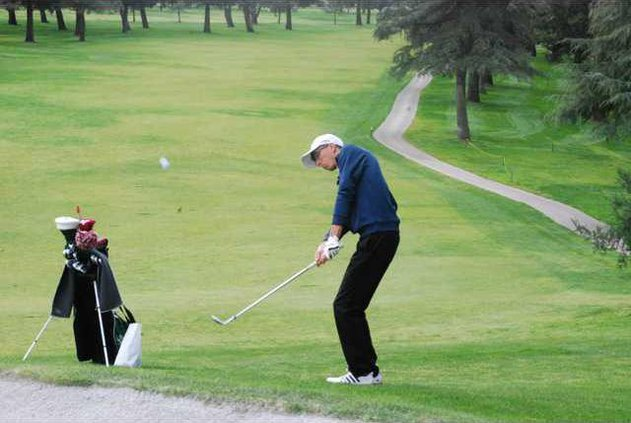 Pitman Golf