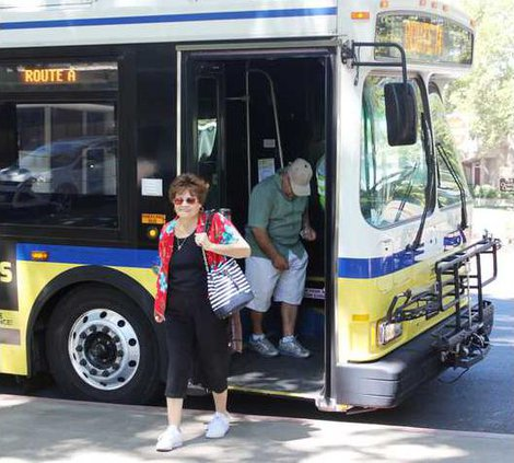 bus routes pic