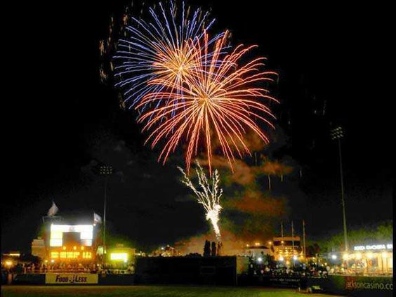 banner-island-ball-park-fireworks