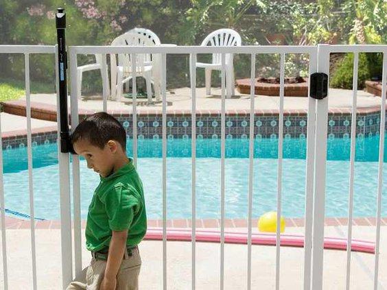 pool-kid