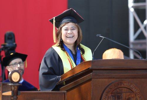 CSUS 2018 graduation pic3