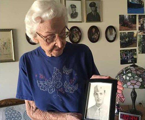 veteran marine