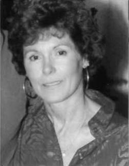 Betty Sundling K