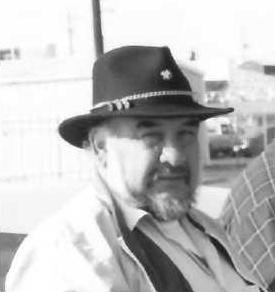 Robert Candelaria K