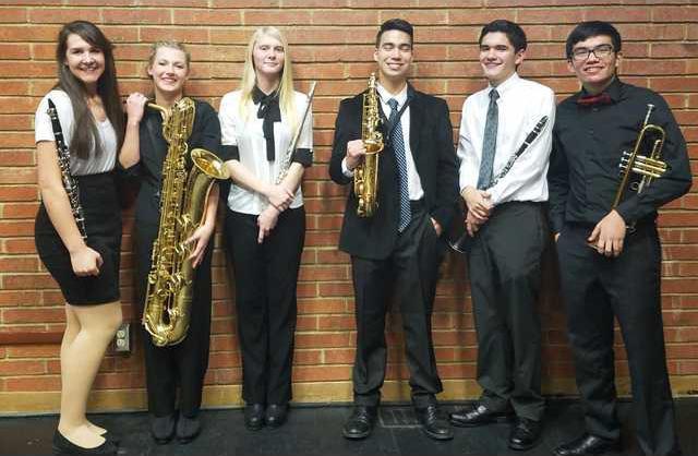 honor band