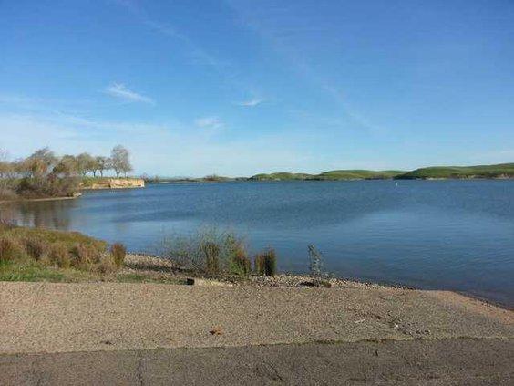 Turlock Lake pic