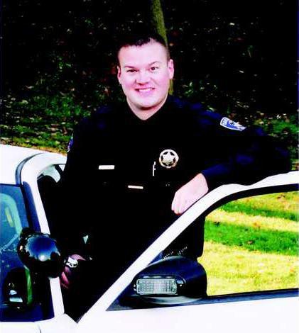 Oakdale Police Officer Dies In Modesto Crash - Oakdale Leader