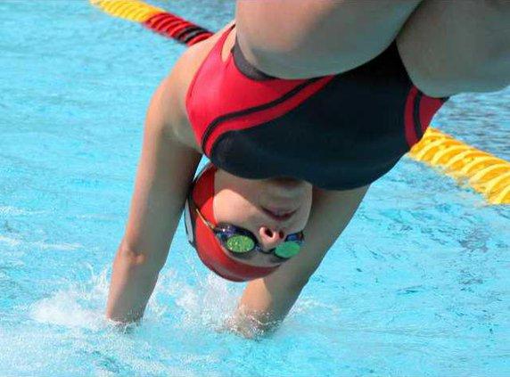 5-11 OAK Swim