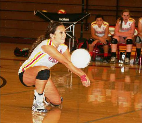Oak Volley 8-31