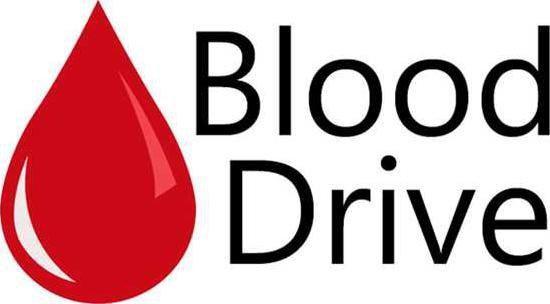 blooddrive
