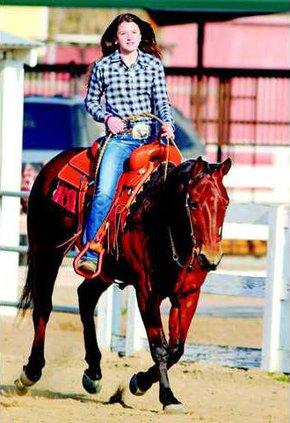 0220 Horse 1