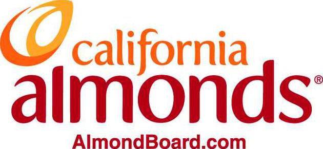 CA Almond Board