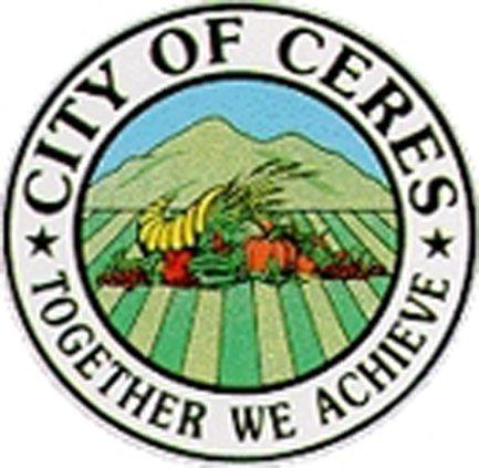 Ceres city seal