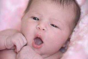 Lizarraga Baby