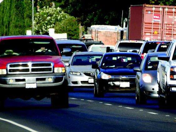 Hatch traffic