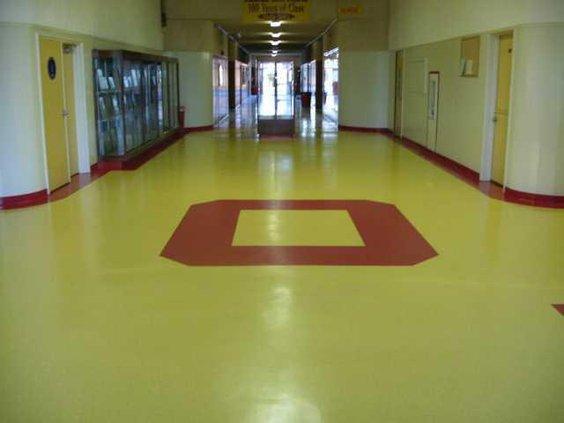 OHS halls 009