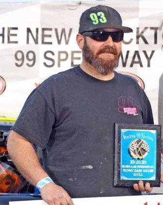 4-20 Race Mike Graham