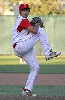 5-22 OAK Baseball Machado