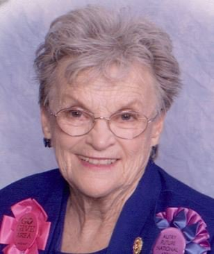 Barbara Jean Chandler