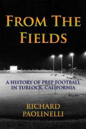 turlock football book