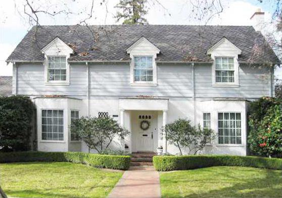 Sierra house pic