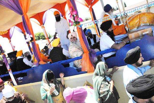 Sikh parade pic1