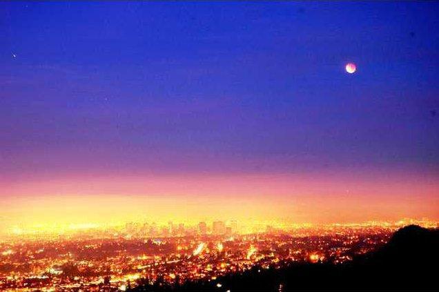 lunar eclipse pic1