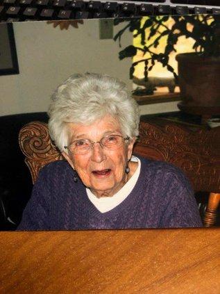Virginia Jewett
