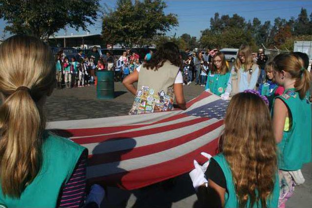 Girl scouts pic1