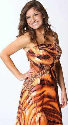 Miss Stanislaus photo
