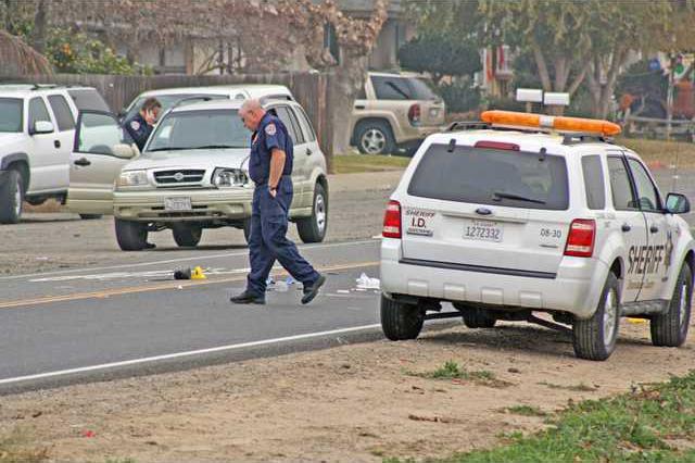 Accident claims life of sheriffs crime scene tech - Turlock Journal