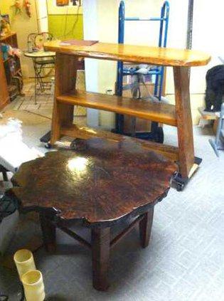 ernie threet furniture