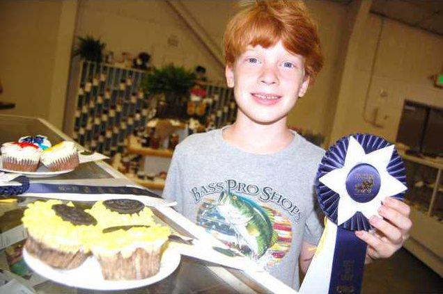 junior exhibitors pic1