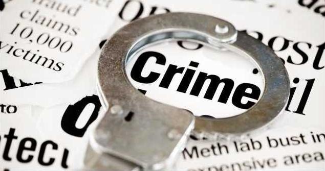 crime cuffs