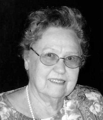 Arlene Carpenter K