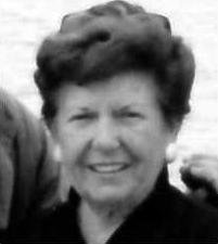 Jacqueline Foster K