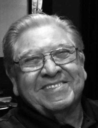 Tony Padilla K
