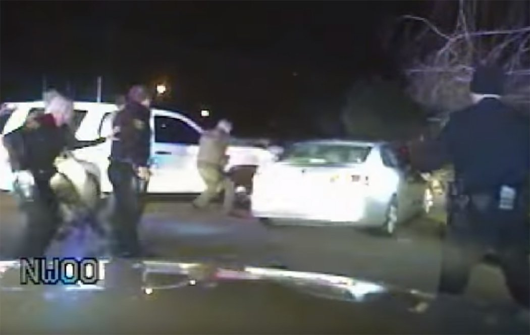 Stanislaus deputy facing criminal charges for fatal shooting