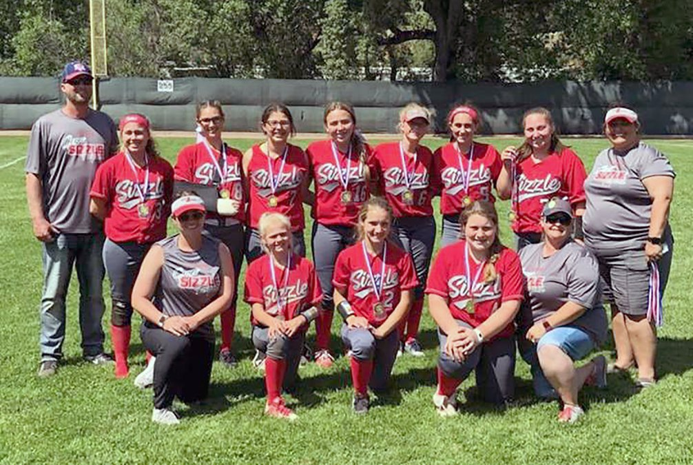 Sizzle 14s advance to semifinals - Ceres Courier