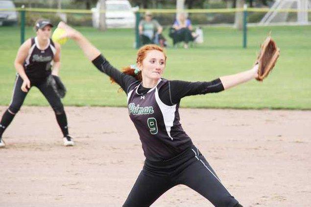 Pitman softball pic2