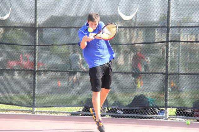 Turlock tenniss
