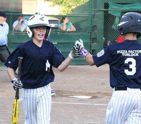 Yankees 5