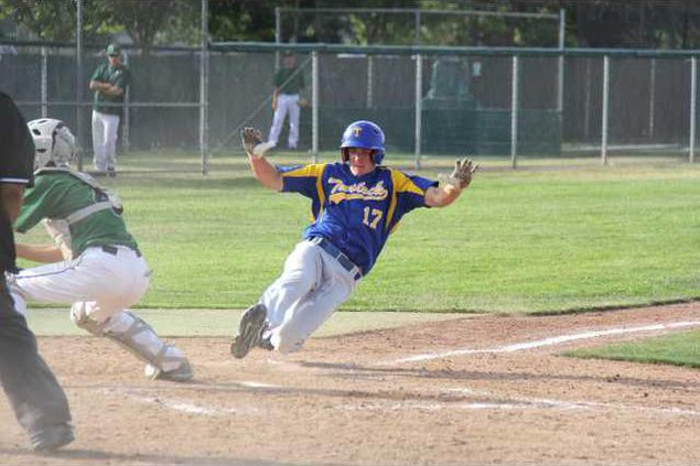 baseball pallios