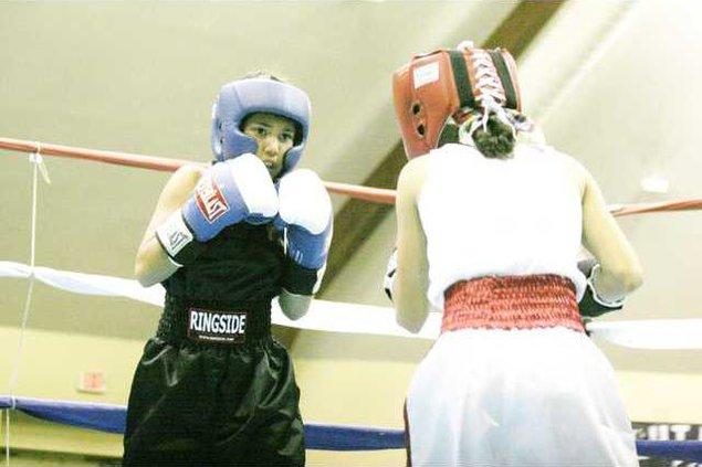 boxing pic