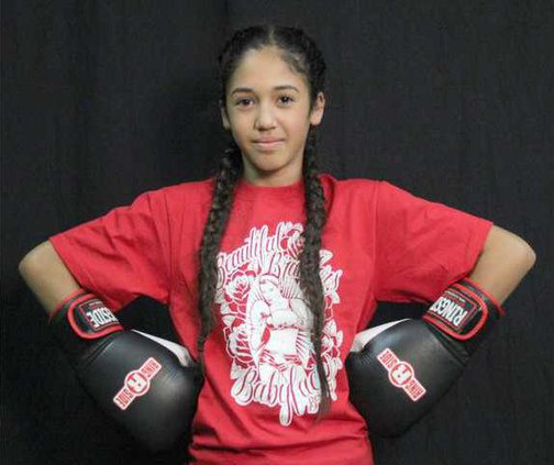 youth boxing pic