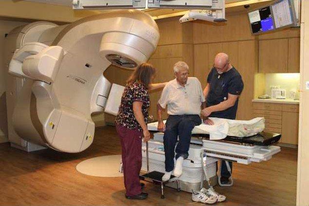 Emanuel cancer center