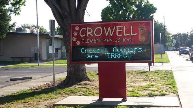 crowell